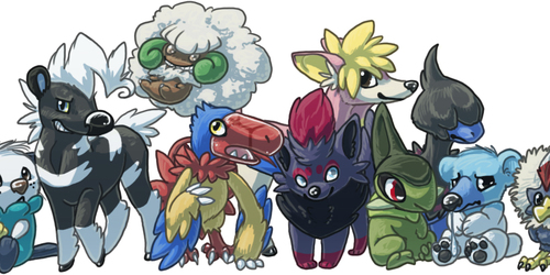 gen5 conglomerate