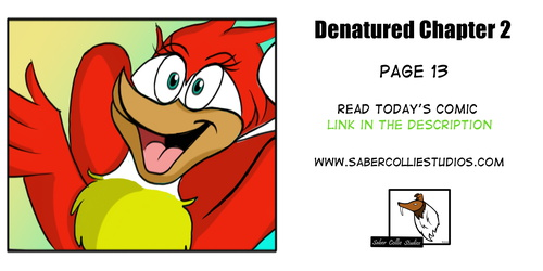 Denatured Chapter 2, Page 13