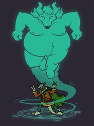 The Necromancer's Spell