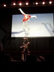 Sardyuon Encore at AC 2012