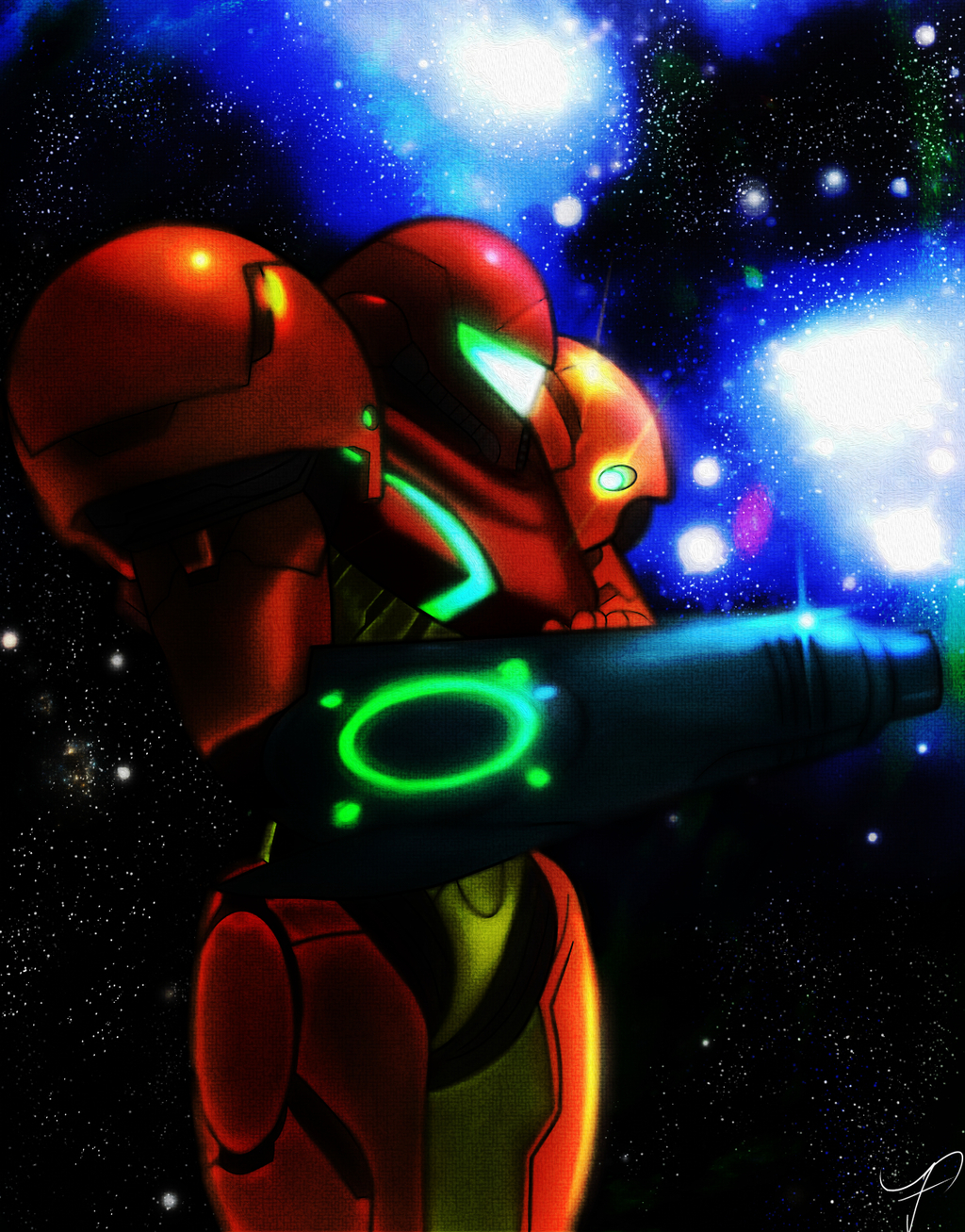 Return of Samus