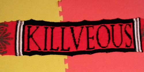 Killveous Scarf
