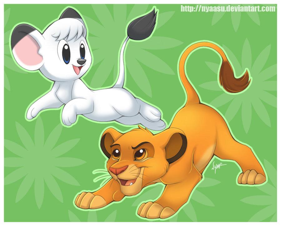 Simba n' Kimba