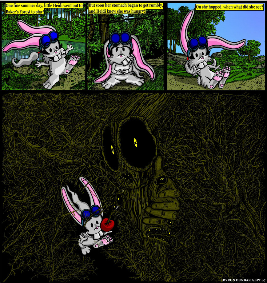 The Tree Page 4