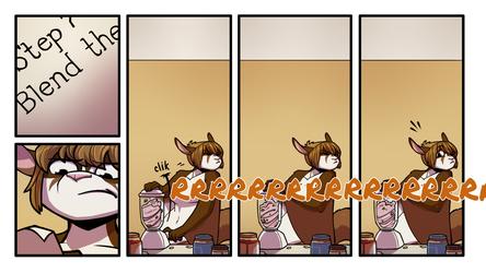Deviled Ham: Page 002