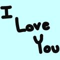 Cuddles; i love you