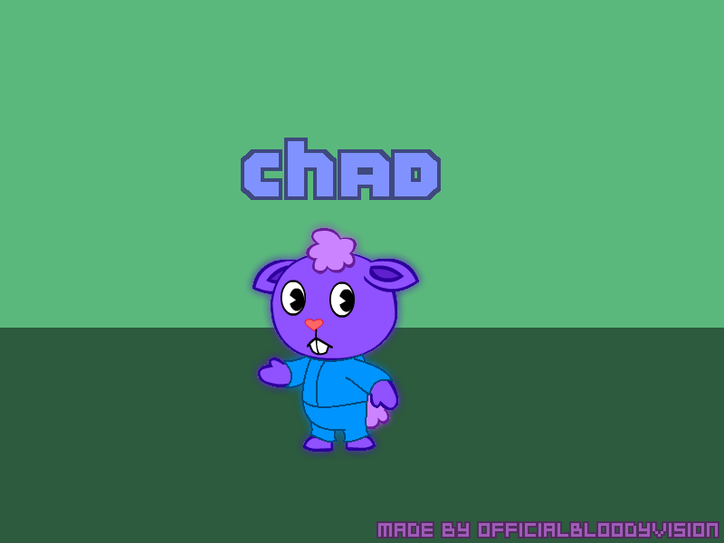 [DSW] Chad