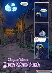 Tree of Life - Book 0 pg. 21.