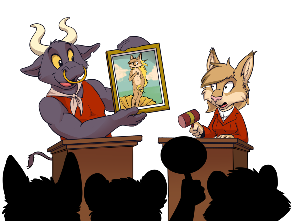 Auctions at Furrnion