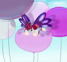 Helium bed