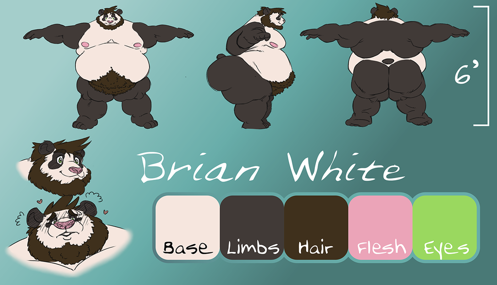 Most recent image: Brian White - Reference