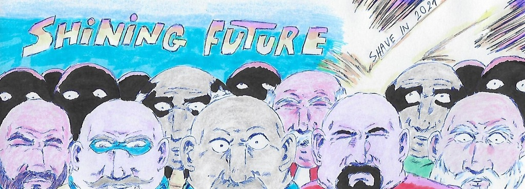 Shining future preview