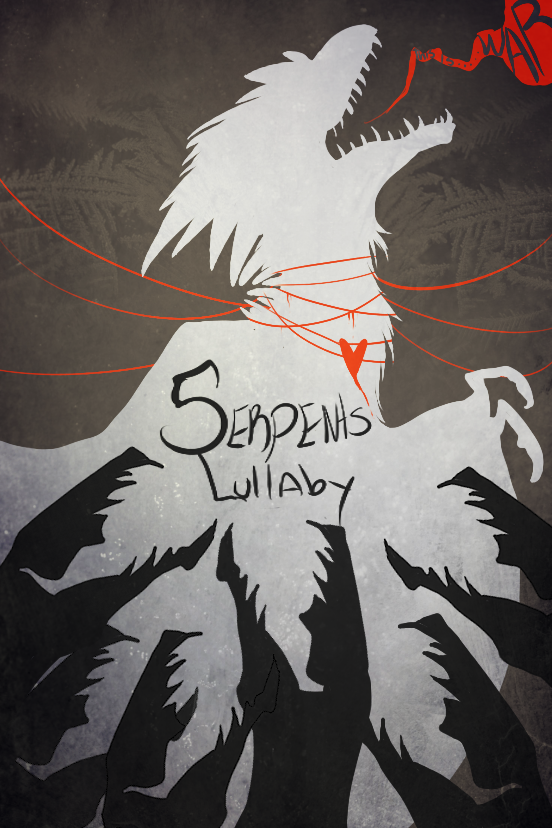Serpents Lullaby -Title