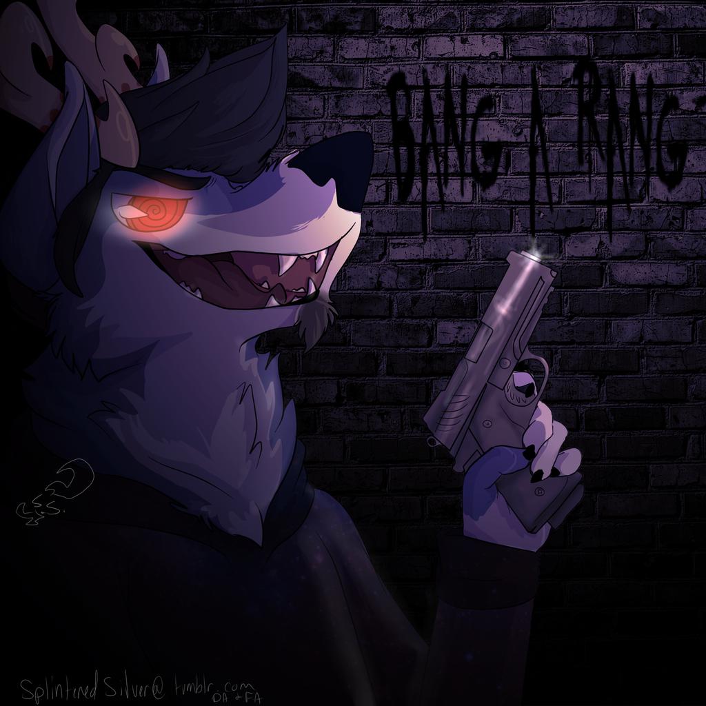 Most recent image: Bang-a-rang