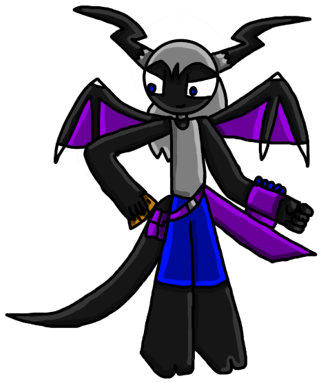 Void the Dragondrian