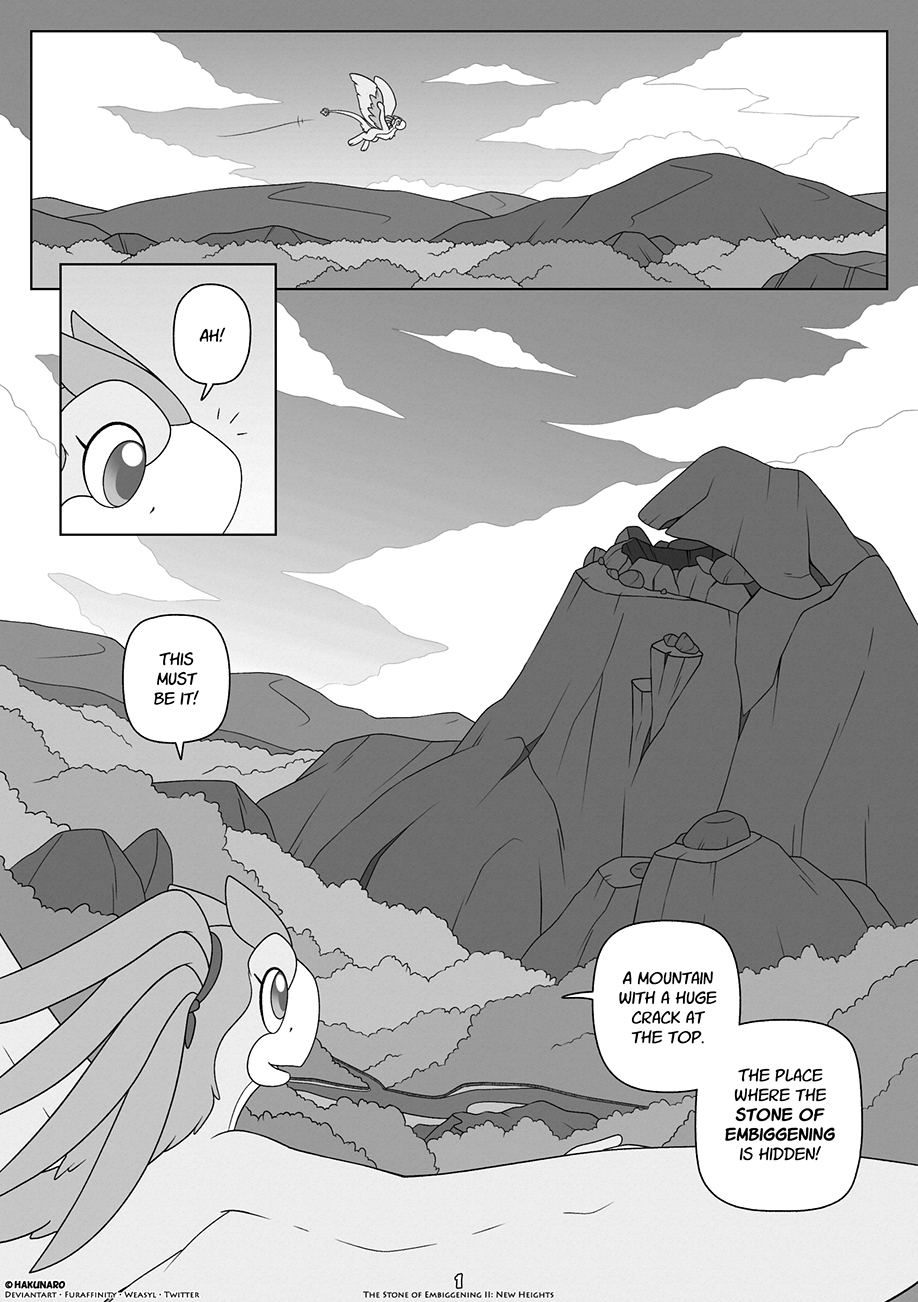 SoE2: New Heights   Page 1
