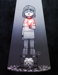 Undertale: Fallen Child