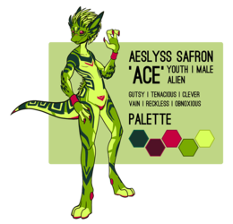 Ace Safron
