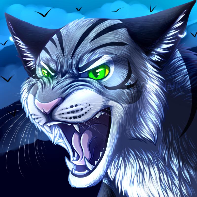 Halloween icon - Shanie