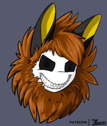[Patreon] Smiles~