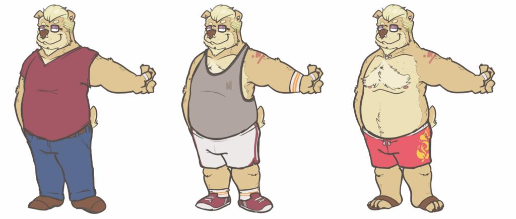 Build-A-Bear 1
