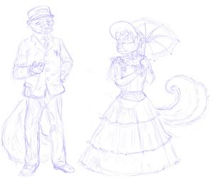 MFM Concept sketches