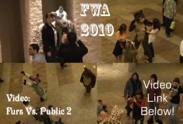 FWA 2010 Vid: Furs VS Public Volume 2