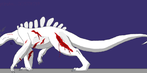 Wounded Dragon