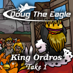 King Ordros - take 1