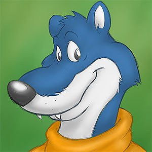 Weasel icon for weasyl