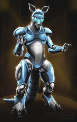 Robo Roo