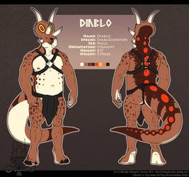 Diablo Reference