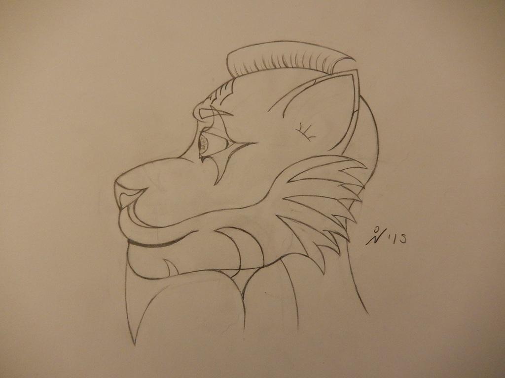 Profile Headshot WIP