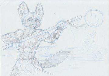 WIP: Hunter