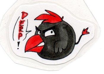 Angry Gryphons (by Eevachu)