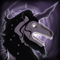 Abyssal Warhorse