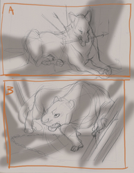 YCH: Beasts