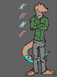 Nekuta Pixel Art