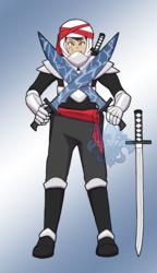 Swordsman Kai