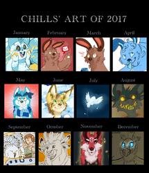Art of 2017