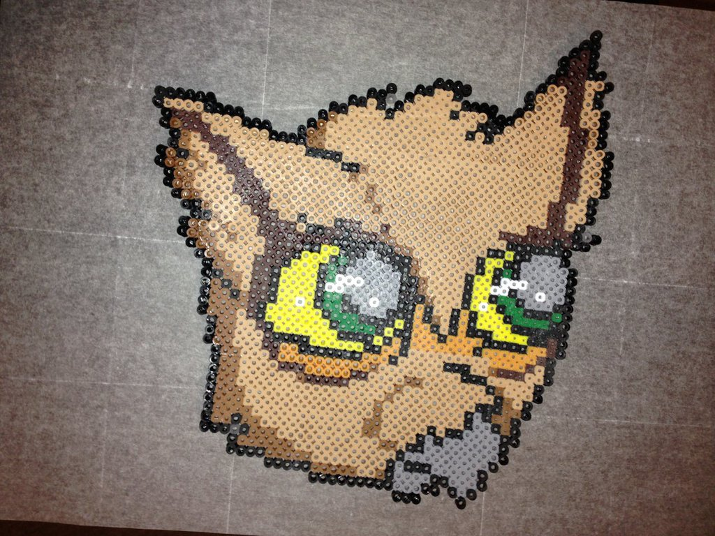 Bead Art by Chester