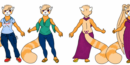 Gelpi Outfits