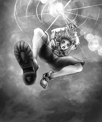 Jumping Sky