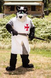 Zig Zag Brewery: Raccoon Knight
