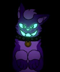 {HOWLOWEEN} A Howloween Spoopuppy - by NimbusTheMix