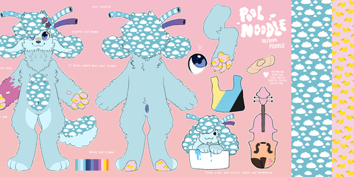 [AT] Pool noodle