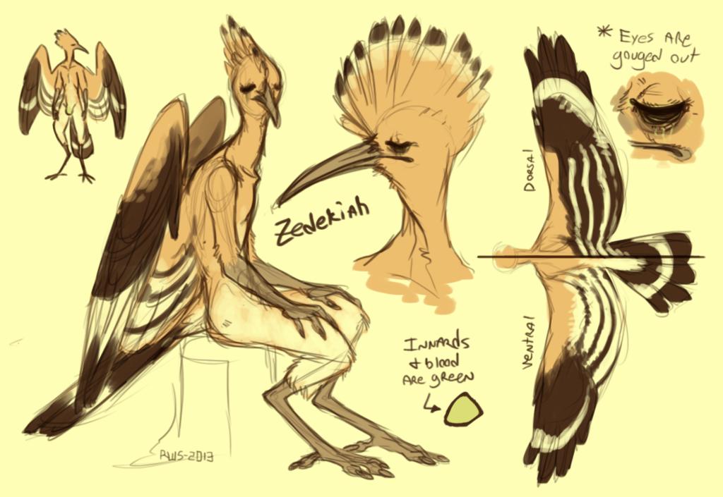 more birdes