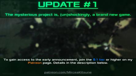 Surprise Project - Reminder 1