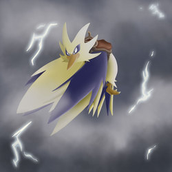 How To Train Your...Zapdos?