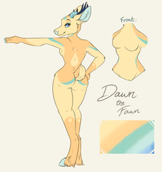 Dawn Reference